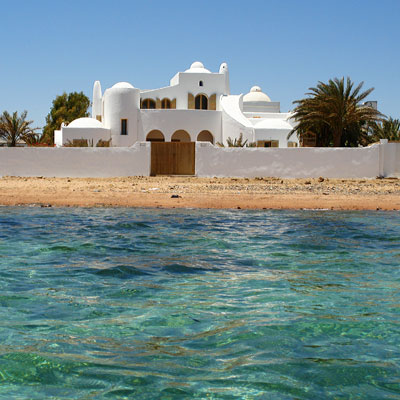 Angebot White House Dahab
