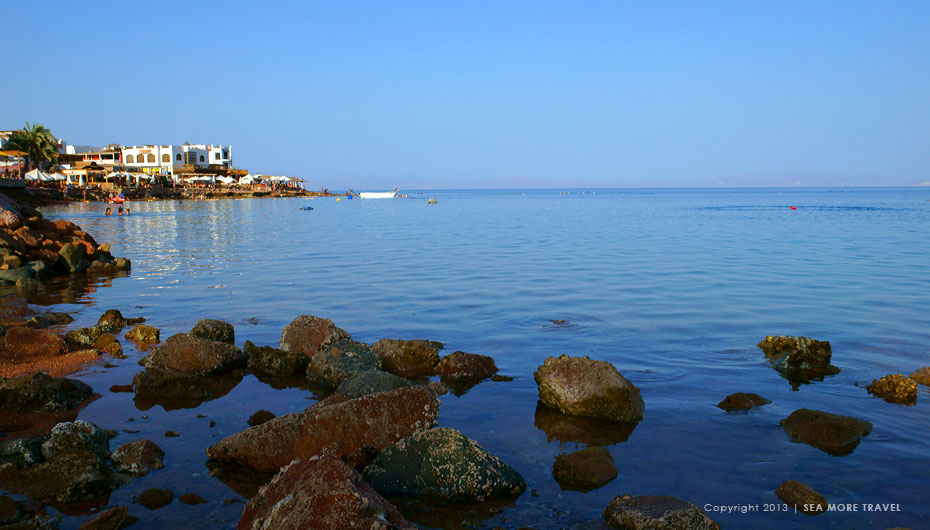 Dahab Lighthouse